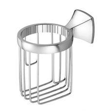 Держатель WasserKRAFT (ВассерКРАФТ) Wern K-2545 для освежителя воздуха в ванной комнате и туалете