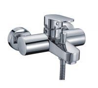 Смеситель WasserKRAFT Donau 5301 для ванны