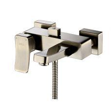 Смеситель WasserKRAFT (ВассерКРАФТ) Exter 1601 для ванны и душа