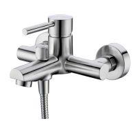 Смеситель WasserKRAFT Wern 4201 для ванны