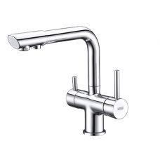 Смеситель WasserKRAFT (ВассерКРАФТ) A8017 для кухни и кухонной мойки под фильтр