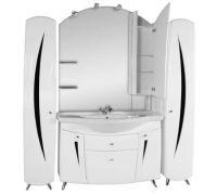 Мебель X-Wood Лотос 113 для ванной комнаты