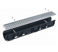 Дренажный канал Alcaplast Standard AVZ102-R103