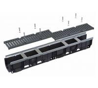 Дренажный канал Alcaplast Top AVZ103-R201