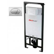 Комплект Alcaplast Set  3v1 A101/1200+M70+M916 для унитаза