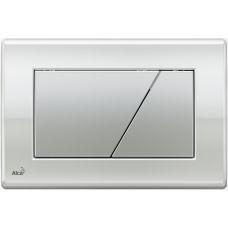 Кнопка управления Alcaplast M173 для системы инсталляции