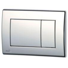 Кнопка управления Alcaplast M27 для инсталляции