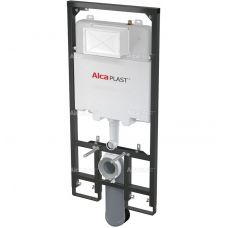 Инсталляция Alcaplast A1101B/1200 Sadromodul Slim для унитаза