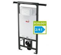 Система инсталляции Alcaplast A102/1200E Jadromodul для унитаза