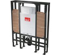 Система инсталляции Alcaplast A116/1300H Solomodul для унитаза
