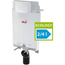 Система инсталляции Alcaplast A100/1000E Alcamodul для унитаза