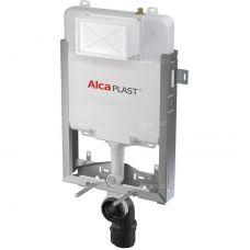 Система инсталляции Alcaplast A1115B/1000 Renovmodul Slim для унитаза