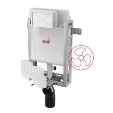 Система инсталляции Alcaplast A115/1000V Renovmodul для унитаза