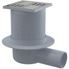 Душевой сливной трап Alcaplast (Алкапласт) APV1 105*105/50 для ванной комнаты
