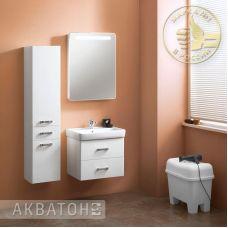 Мебель Акватон Америна 60 для ванной комнаты