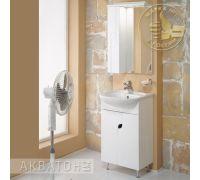 Мебель Акватон Панда 50 для ванной комнаты