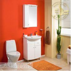Мебель Акватон Пинта М 60 для ванной комнаты