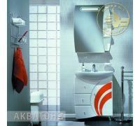 Мебель Акватон Танго 60 для ванной комнаты