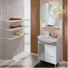 Мебель Акватон Альтаир 65 для ванной комнаты