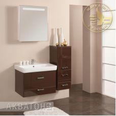 Мебель Акватон Америна 70 для ванной комнаты