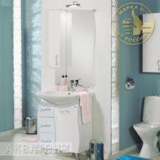 Мебель Акватон Дионис 67 для ванной комнаты