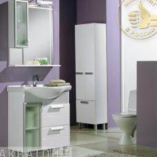 Мебель Акватон Альтаир 75 для ванной комнаты