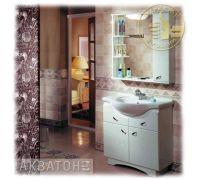 Мебель Акватон Аттика 85 для ванной комнаты