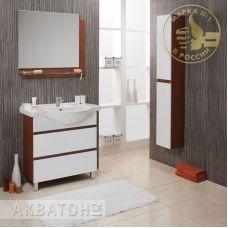 Мебель Акватон Босфор 85 для ванной комнаты