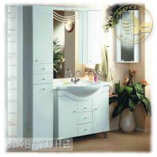 Мебель Акватон Домус 95 для ванной комнаты