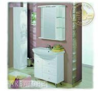 Мебель Акватон Эмили 80 для ванной комнаты