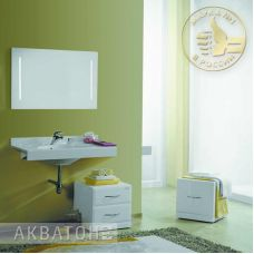 Мебель Акватон Отель 80 для ванной комнаты