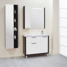 Мебель Акватон Брайтон 80 для ванной комнаты