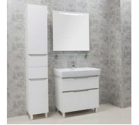 Мебель Акватон Дакота 80 для ванной комнаты