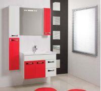 Мебель Акватон Диор 80 для ванной комнаты