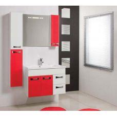 Мебель Акватон (Aquaton) Диор 80 для ванной комнаты