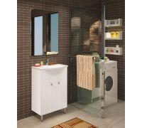 Мебель Акватон Фиджи 60 для ванной комнаты