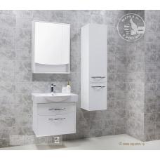 Мебель Акватон Инфинити 65 для ванной комнаты