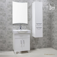 Мебель Акватон Инфинити 65Н для ванной комнаты