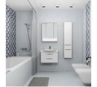 Мебель Акватон Инфинити 76 для ванной комнаты