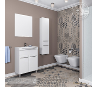 Мебель Акватон Инфинити 76Н для ванной комнаты