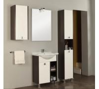 Мебель Акватон Крит 60 М для ванной комнаты