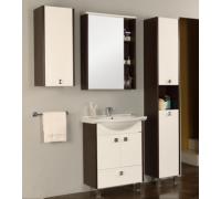 Мебель Акватон Крит 60 Н для ванной комнаты