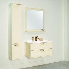 Мебель Акватон Леон 80 для ванной комнаты