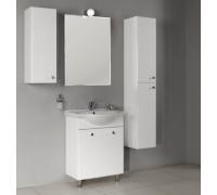 Мебель Акватон Лиана 60 для ванной комнаты