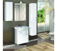Мебель Акватон Лиана 65 М для ванной комнаты