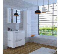 Мебель Акватон Марко 80 для ванной комнаты