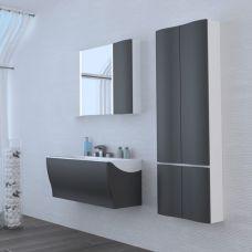Мебель Акватон (Aquaton) Ондина 80 для ванной комнаты