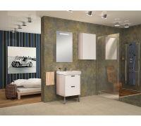 Мебель Акватон Йорк 55 для ванной комнаты