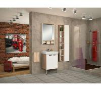 Мебель Акватон Йорк 60 для ванной комнаты