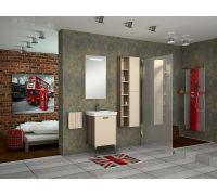 Мебель Акватон Йорк 50 М для ванной комнаты